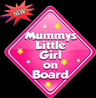 Static Cling Window Car Sign//Decal Grandchildren 3 Kids 100mm x 250mm 16