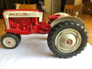 1958 FORD 961 POWERMASTER by Hubley Toys in 1:12 scale in excellent condition