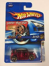 HOT WHEELS 2005 FIRST EDITIONS Scion XB X - RAYCERS 3/10 FASTER THAN EVER (T18)