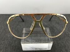 Vintage Alpina M1 64-14 2266 Gold Aviator West Germany Miami Vice S05