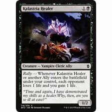 4x MTG Kalastria Healer NM - Battle for Zendikar