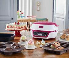 CAKE FACTORY KD801811 gâteaux parfaitement réussis Garantie 2 ans (N°102/200)