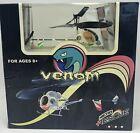 Venom Group Micro Rescue Helicopter Miniature Novice White