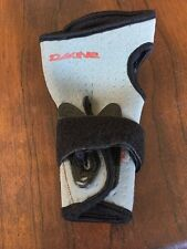 Dakine Wrist Guard - XL Size - ONE GUARD ONLY - *LEFT* HAND
