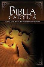 NEW Biblia católica (Spanish Edition) by DHH - Dios Habla Hoy