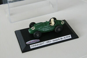 CONNAUGHT - 1953 - Kenneth Mc ALPINE - 1/43