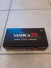 YASCHICA T4 EN BOITE