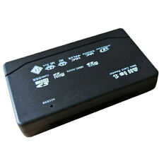 All in One Memory Card Reader USB External SD SDHC Mini Micro M2 MMC XD CF MS