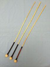 """Domina Signature Edition Premium Rattan Punishment Cane  - 36""""L & 3/8""""(9.5mm) D"""