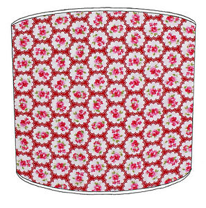 Cath Kidston Lampshades, Ideal To Match Wallpaper & Cushions Covers