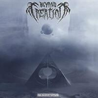 Beyond Creation - Algorythm (Bottle Opener + Stickers + Pin) (NEW CD)