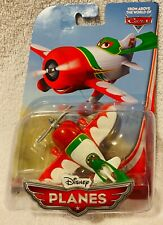 Disney Pixar Planes Diecast EL CHUPACABRA Brand New On Card