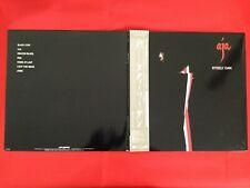 STEELY DAN / AJA / Japan LP OBI, P-11559  