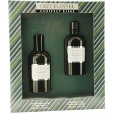 Grey Flannel EDT Spray 4 oz & Aftershave Lotion 4 oz