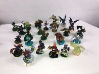 Activision Mini Skylanders Action Figures Lot of 22