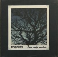COCOON : FROM PANDA MOUNTAINS - [ CD ALBUM PROMO ]