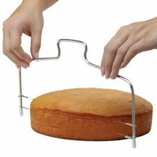 Cutter Slicer Bread Decor Leveller Adjustable Wire Wire Cake Decorating Tools