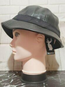Original Chuck by Mark McNairy Men's Rain Golf Water Repellant Bucket Hat