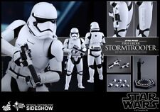 Hot Toys Stormtrooper Star Wars The Force Awakens First Order MMS317