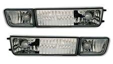 CLEAR INDICATORS & FOG LIGHTS FOR VW GOLF 3 MK3 MKIII NICE ITEM