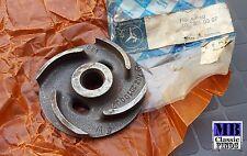Mercedes Benz water pump impeller M103 M104 M111 M161 OEM NOS 1032010007