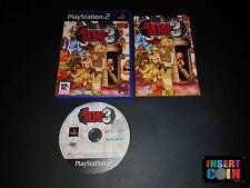 JUEGO METAL SLUG 3 (PAL ESP)  PLAYSTATION 2  PS2 PS3