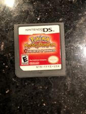 Pokemon Mystery Dungeon Explorers Of Darkness Nintendo DS, 2007) Cartridge only