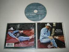 ALAN JACKSON/ENCORE I LOVE(ARISTA/07822 18813 2)CD ALBUM