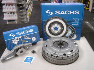 MCC SMART FORTWO CITY PURE PULSE PASSION  CLUTCH KIT FLYWHEEL KIT BEARING FORK