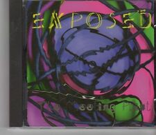 (FX268) Exposed - The Meeting Point - 1996 CD