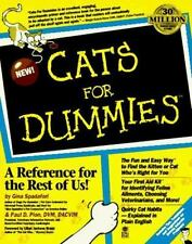 Cats For Dummies? For Dummies Series