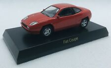Kyosho 1/64 FIAT COUPE RED