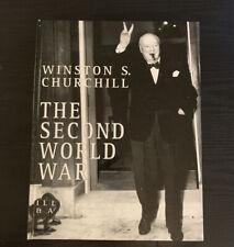 Second World War by Sir Winston Churchill