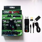 CronusMAX Plus for PS4 PS3 Xbox One 360 + USB Sound Card + Bluetooth 4.0 Adapter