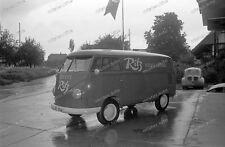 Negativ-VW-Bus-T1-Bulli-Ritz-Biscuits-Zwieback-Bern-Bethlehem-Schweiz-1960-40