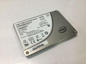 """Intel SSD DC S3700 Series SSDSC2BA100G3 100GB 2.5"""" SATA SSD Solid State Drives"""