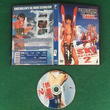 (Film DVD) SKI COLLEGE 2 (1994) Sped GRATIS !!!