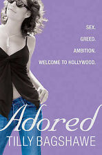 Adored, Tilly Bagshawe | Hardcover Book | Good | 9780752867434