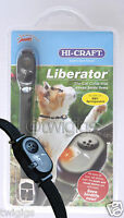 Hi-Craft Liberator 🐈 Cat Collar Bird Wildlife Saving Leap Activated Alarm