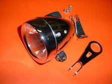 BICYCLE BULLET LIGHT VINTAGE STYLE FOR AMF ROADMASTER MURRAY SCHWINN OTHERS