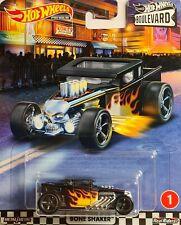 Hot Wheels Premium Bone Shaker Boulevard