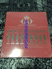 Girl's Generation SNSD 1st Album First CD NEW Sealed K-POP KPOP Tiffany Jessica