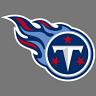 Tennessee Titans NFL Car Truck Window Decal Sticker Football Laptop Yeti Bumper