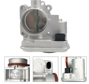 04891735AC THROTTLE BODY FIT FOR DODGE JEEP CHRYSLER 2.0L 2.4L COMPASS CALIBER