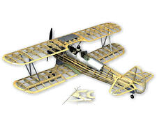 GUI803 Guillow Stearman PT17 Flying Model Kit