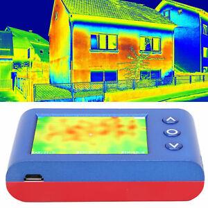 Wärmebildkamera Infrarotkamera Infrarot Wärmebild Meter IR Sensor Thermometer