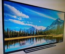 """Smart TV43"""" Toshiba Full HD WLAN TV Smart TV - Seminuevo, comprado hace un año"""