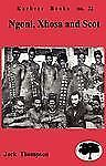 Ngoni, Xhosa and Scot: Religion and Cultural Interactions in Malawi (Paperback o
