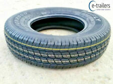 175x13 HEAVY DUTY COMMERCIAL 8ply 97/95R RADIAL TYRE - TRAILER VAN CARAVAN