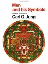 Man and His Symbols by Carl Gustav Jung (1969, Hardcover)